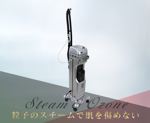 ピジョン スチーム&エアーオゾン サーモ付